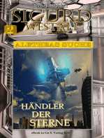 Händler der Sterne (Sigurd Westall ALETHEAS SUCHE 2)