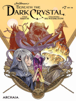 Jim Henson's Beneath the Dark Crystal #7