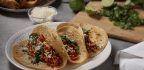 How To Turn A Rotisserie Chicken Into 2 Taco Dinners, Each Feeding 6 People