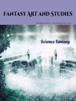 Fantasy Art and Studies 3