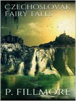 Czechoslovak Fairy Tales