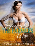 Impregnating The Farmer's Wife