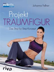 Projekt Traumfigur: Das Step-by-step-Konzept