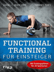 Functional Training für Einsteiger