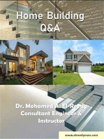 Home Buidling Q&A