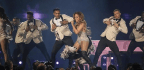 Jennifer Lopez Defends Her Grammys Motown Tribute