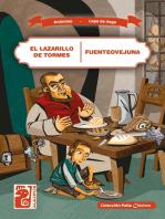 El Lazarillo de Tormes - Fuenteovejuna