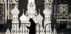 Russia Is Considering An Experiment To Disconnect From The Internet