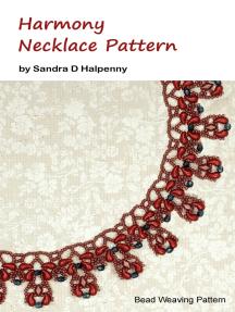 Harmony Necklace Pattern