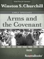 Arms and the Covenant, 1938
