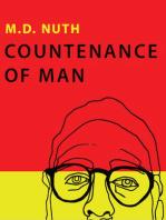 Countenance of Man