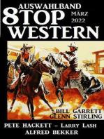 Auswahlband 8 Top Western Februar 2019