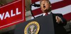 Trump Supporter Violently Shoves BBC Cameraman At El Paso Rally