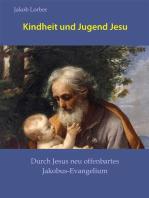 Kindheit und Jugend Jesu