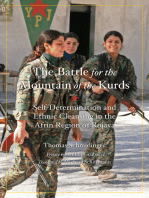 The Battle for the Mountain of the Kurds
