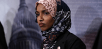 Trump Calls On Rep. Ilhan Omar To Resign Over Remarks Criticized As Anti-Semitic