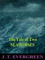 The Tale of Two Seahorses
