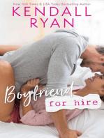 Boyfriend for Hire: Escorts, Inc., #1