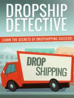 Dropship Detective