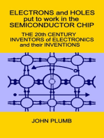Electrons and Holes Put to Work in the Semiconductor Chip
