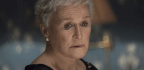 Well Before 'The Wife,' Glenn Close Was Ready For Her Close-Up