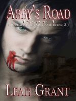 Abby's Road Part 1 (Just Whisper My Name Book 2)