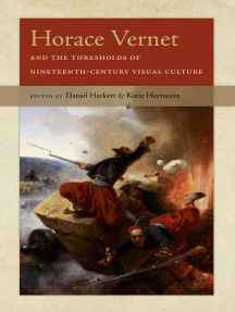 Horace Vernet and the Thresholds of Nineteenth-Century Visual Culture