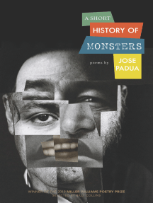 A Short History of Monsters: Poems