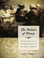 The Politics of Piracy