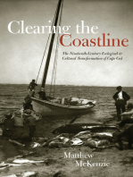 Clearing the Coastline