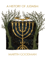 A History of Judaism