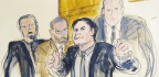 Will El Chapo's Conviction Change Anything In The Drug Trade?
