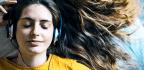 Musical Surprises Light Up The Brain's Reward Center