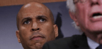 The 'Big Pharma' Candidate? As He Runs For President, Cory Booker Looks To Shake His Reputation For Drug Industry Coziness