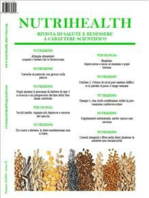 NutriHealth Febraio 2019