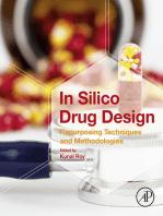 In Silico Drug Design: Repurposing Techniques and Methodologies