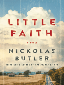 Little Faith: A Novel