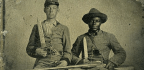 The 'Loyal Slave' Photo That Explains the Northam Scandal