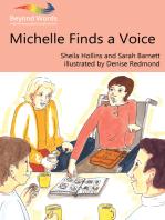 Michelle Finds a Voice