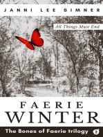 Faerie Winter