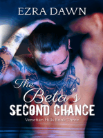 The Beta's Second Chance