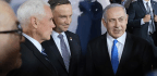 US Hosts Mideast Peace Conference In Poland, But Palestinians Are A No-show