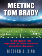 Meeting Tom Brady