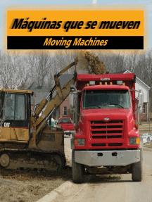 Máquinas que se mueven: Moving Machines