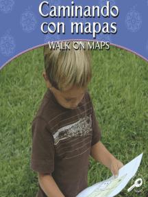 Caminando con mapas: Walk On Maps