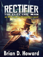 Rectifier - The Electric Man