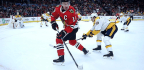 Blackhawks Recall When They Fell In Love With Hockey