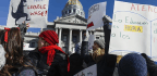 Denver Teachers Reach Tentative Deal To End Strike