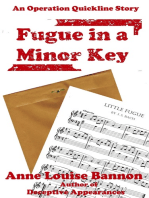 Fugue in a Minor Key