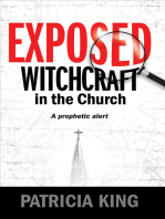 Exposed – Witchcraft in the Church